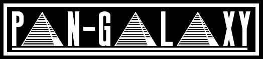 Pan Galaxy Logo