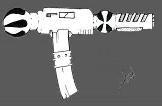 Razon Gun Carbine