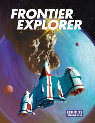 Issue 32 cover - medium