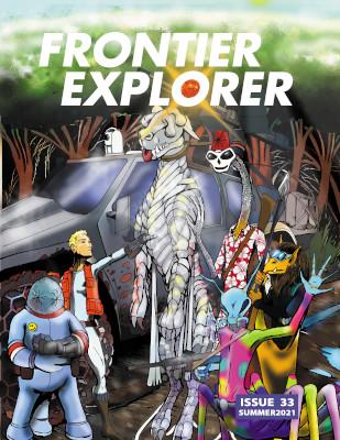 Issue 33 cover - medium