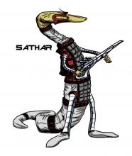 Sathar Trooper